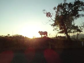 Photo: Venkov cestou do Oaxaca City