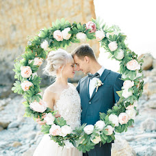 Wedding photographer Katerina Sapon (esapon). Photo of 10.06.2017