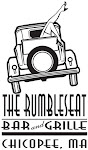 Logo for Rumbleseat Bar & Grille