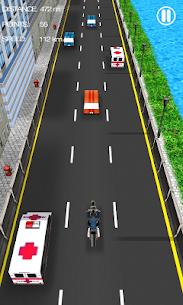 Moto Traffic Racer 4