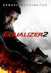 The Equalizer 2 (VF)