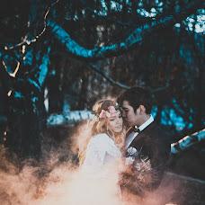 Wedding photographer Marina Kolesnikova (kofka). Photo of 12.04.2015