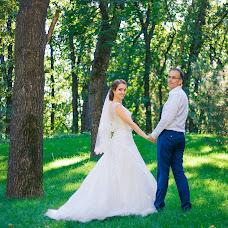 Wedding photographer Kirill Netyksha (KirNet). Photo of 28.02.2017