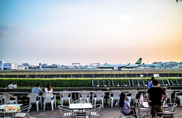 機場旁的叢林親子樂園 溜小孩的好所在淨園機場咖啡休閒農場
