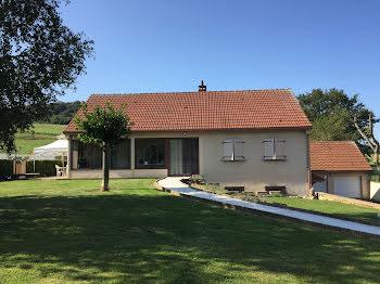 maison à La Rochepot (21)