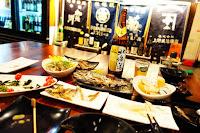 合伙燒 日式關東煮燒烤