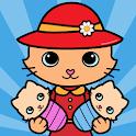 Yasa Pets Town icon