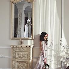 Wedding photographer Kseniya Ikkert (KseniDo). Photo of 24.11.2014