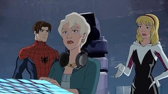 Spider: Return to the Spider-Verse - Part 4