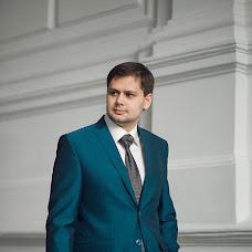 Hääkuvaaja Igor Sorokin (dardar). Kuva otettu 17.10.2014