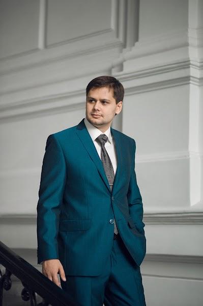 Свадебный фотограф Игорь Сорокин (dardar). Фотография от 17.10.2014