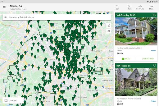 Apartments.com Rental Search  screenshots 10