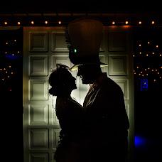 Wedding photographer Christian Barrantes (barrantes). Photo of 28.03.2018