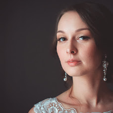Wedding photographer Vladimir Rachinskiy (vrach). Photo of 21.10.2016