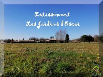 terrain à Gamarde-les-Bains (40)