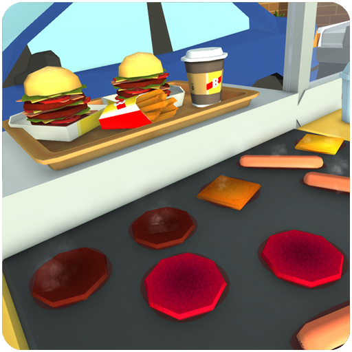 Cooking Kitchen Car Drive Thru file APK Free for PC, smart TV Download