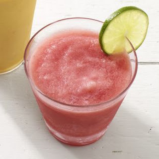 Watermelon Margarita Slushies