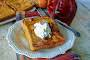 Baked Pumpkin Pie French Toast Recipe
