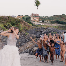 Wedding photographer Elena Gorina (Gorina). Photo of 13.09.2018