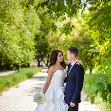 Wedding photographer Aleksey Esin (Mocaw). Photo of 19.06.2014