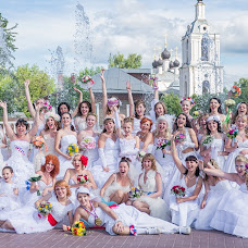 Wedding photographer Yuliya Golubkova (juliagolub). Photo of 02.08.2015