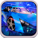 CSR Racing Reckless 3D icon