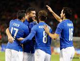 EK-dossier: Italië