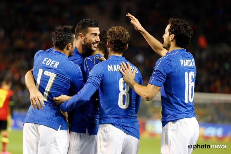 Italië voorgesteld: soms een flop, maar altijd favoriet!