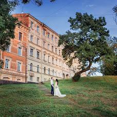 Wedding photographer Tatyana Toschevikova (TenMadi). Photo of 27.09.2016
