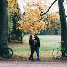 Wedding photographer Dmitriy Kiselev (DimKiss). Photo of 26.10.2015