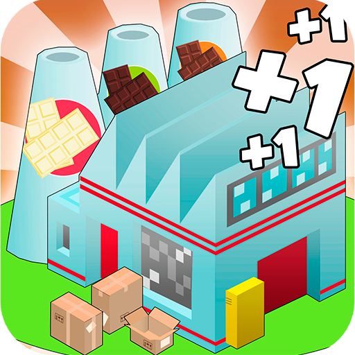 ChocoLand 🍫 Chocolate Chef - Idle Cash Clicker file APK for Gaming PC/PS3/PS4 Smart TV