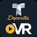 Telemundo Deportes VR icon