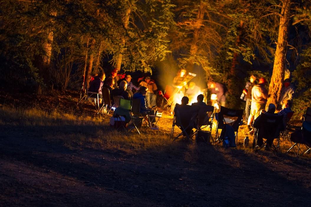 fireside fun