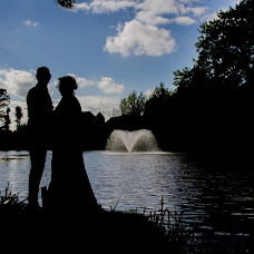 Wedding photographer Michael Van der Graaf (MichaelVander). Photo of 16.01.2016