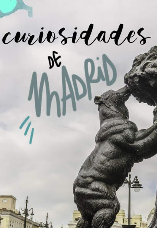 Curiosidades sobre Madrid
