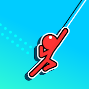 Stickman Hook [Mega Mod] APK Free Download
