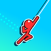 Stickman Hook 대표 아이콘 :: 게볼루션