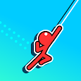 Stickman Hook icon