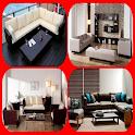 modern sofa design ideas icon