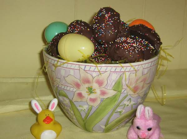I Made These For My Grandkids Easter Basket. Thanks Donna For The Molds. I Know The Kids Will Love Them!