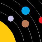 Solar System Watchface icon
