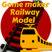 Game Maker Railway Model Pro