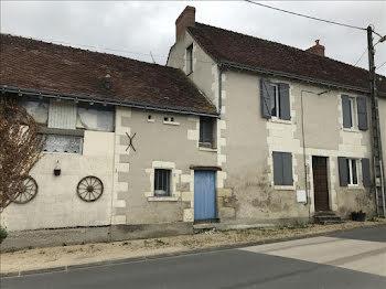 maison à Pussigny (37)