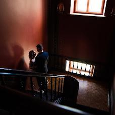 Wedding photographer Ekaterina Remizevich (ReflectionStudio). Photo of 21.06.2017