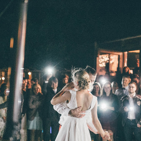 Hochzeitsfotograf Alina Schessler (AlinaSchessler). Foto vom 29.01.2016