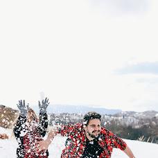 Wedding photographer Gözde Çoban (nerisstudiowed). Photo of 27.02.2018