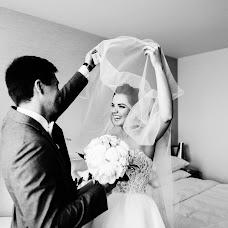 Wedding photographer Aleksandra Abramova (alexweddy). Photo of 13.07.2017