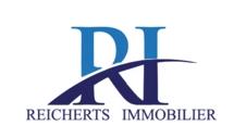 Logo de REICHERTS IMMOBILIER