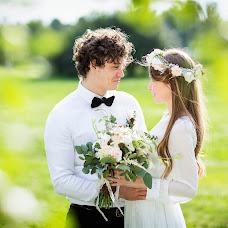 Wedding photographer Olga Kechina (kechina). Photo of 04.05.2018