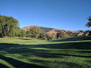 Photo: Indian Valley Golf Club, near Novato, CA
